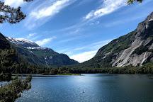 Puerto Blest y Cascada de los Cantaro, San Carlos de Bariloche, Argentina