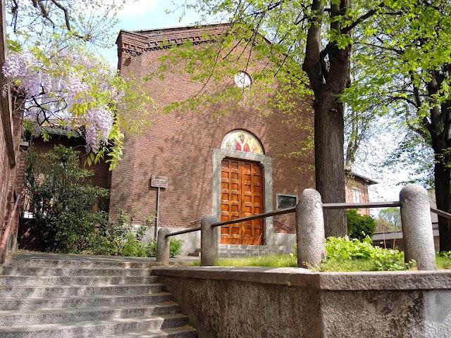 Chiesa di Sant'Erasmo