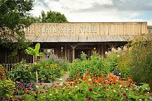 Baker Creek Heirloom Seed Company, Mansfield, United States