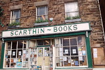 Scarthin Books, Cromford, United Kingdom