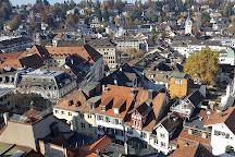 Kirche St. Laurenzen, St. Gallen, Switzerland