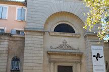 Fondation Carzou, Manosque, France