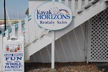 Kayak Horizons, Morro Bay, United States