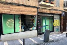 Dale al Coco Room Escape, Madrid, Spain