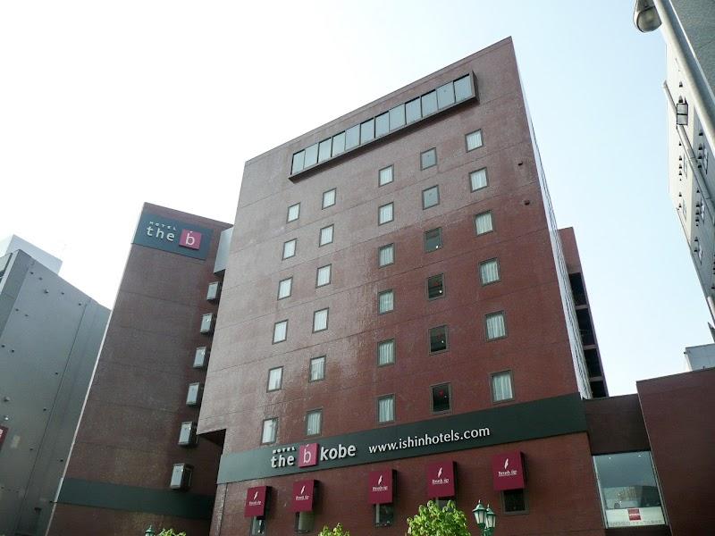 ホテルザビー神戸