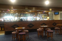 Barnsley Bowl, Barnsley, United Kingdom