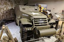 Pennsylvania Military Museum, Boalsburg, United States