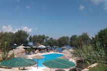 Monodendri Beach, Paxos, Greece