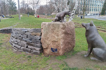 Peterborough Millennium Park, Peterborough, Canada