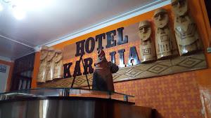 Hostal Karajia 3