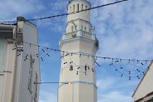 Acheen Street Mosque, George Town, Malaysia