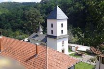 Nikolje Monastery, Cacak, Serbia
