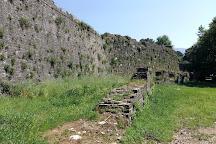 Ioannina Castle, Ioannina, Greece