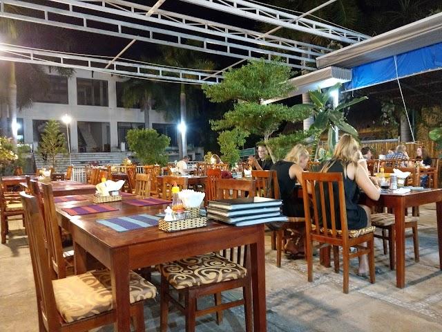 Ресторан НЭМ
