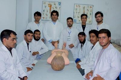Albilal Institute of Health Sciences