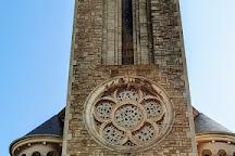 Eglise Saint Henri, Esch-sur-Alzette, Luxembourg
