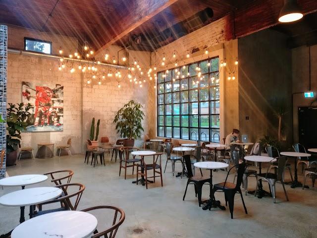 La Foret Bakery & Coffee