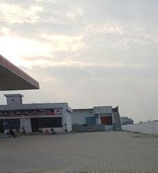 Gori Baggi Filling Station Sialkot