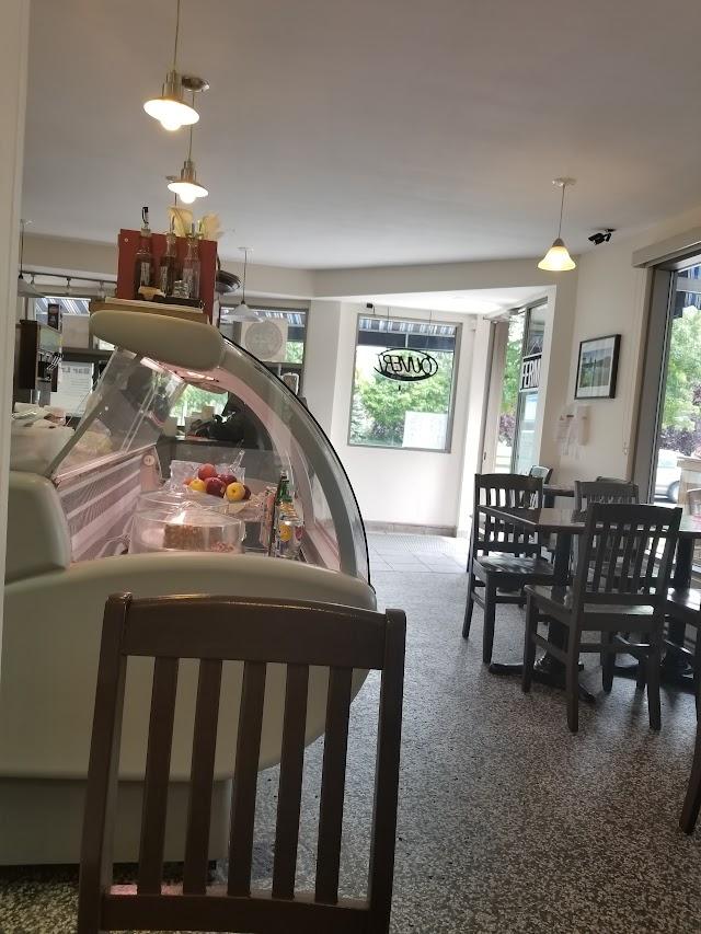 Restaurant Crème Café