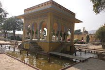 Kanak Vrindavan Gardens, Jaipur, India