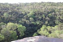Parque Estadual do Cerrado, Jaguariaiva, Brazil