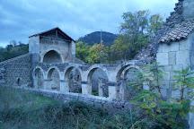 Chiesa di Santa Maria di Cartignano, Bussi sul Tirino, Italy