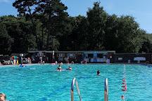Pells Pool, Lewes, United Kingdom