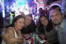 La Catrina Bar, Bogota, Colombia