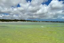 Lagoa Grande, Maxaranguape, Brazil