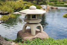 The Japanese Garden, Los Angeles, United States