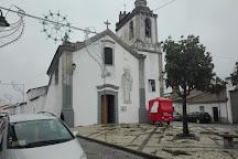 Igreja do Salvador, Serpa, Portugal