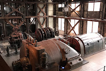 Santral Istanbul Energy Museum, Istanbul, Turkey