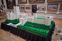 Nottingham Castle Museum & Art Gallery, Nottingham, United Kingdom