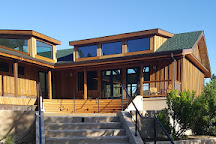 Occidental Arts and Ecology Center, Occidental, United States