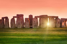 Traditional Tours UK, London, United Kingdom