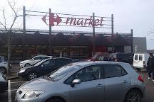 Louhans Market, Louhans, France