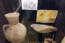 Medusa Cam Eserler Muzesi, Gaziantep, Turkey