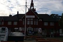 Sandhamn, Stockholm, Sweden