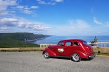 Bay Of Fundy, New Brunswick, Canada