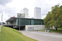 Kunsthal, Rotterdam, The Netherlands