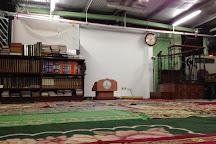 Masjid Haji Muhammad Salleh, Singapore, Singapore
