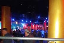 Discoteca New Madison, Milan, Italy