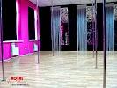 ROYAL Pole Dance Школа танца на пилоне на фото Винницы