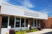 Galena Center for the Arts, Galena, United States