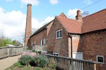 Sarehole Mill, Birmingham, United Kingdom