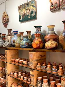 Ceramicas Seminario 4