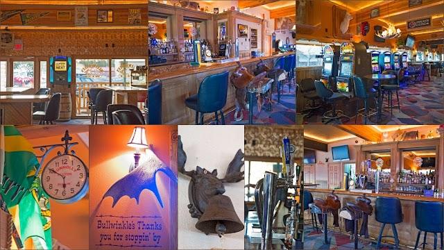 Bullwinkles Saloon & Eatery