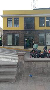 Caja Arequipa - Agencia Moquegua 2