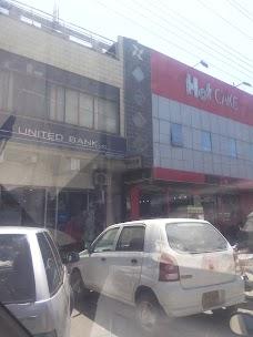 UBL Sialkot Kashmir Road