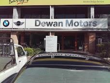 Dewan Motors - BMW Showroom
